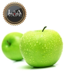 Aroma Green Apple L&A Vape 10ml