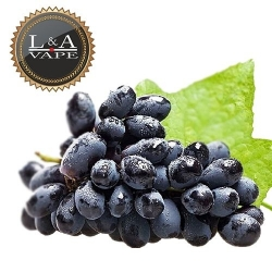 Aroma Black Grape L&A Vape 10ML