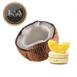 Aroma Coconut Delight L&A Vape 10ml