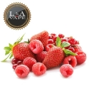 Aroma L&A Vape Red Mix 10ml