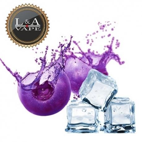 Aroma Purple Berry L&A Vape 10ml