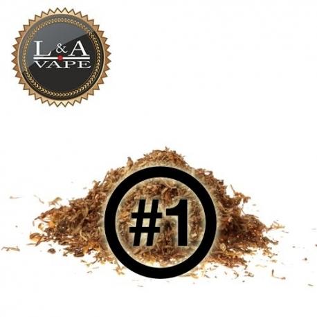 Aroma One Tobacco L&A Vape 10ml