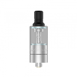 Atomizor Augvape Merlin Nano MTL RTA (Stainless Steel) 2ml 18mm
