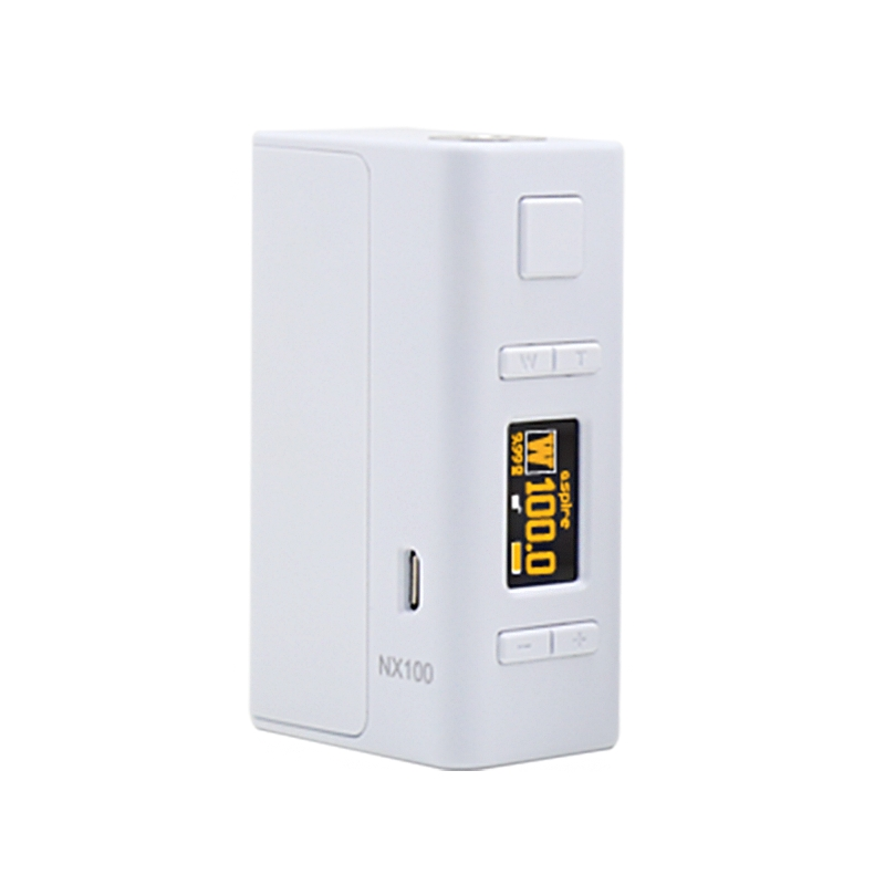 Mod Aspire NX 100 (White)