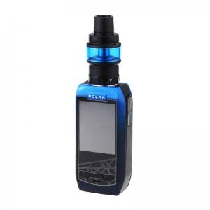 Kit Vaporesso Polar (Gradient Black Blue)