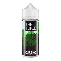 Lichid Cubano 0mg 80ml The Juice