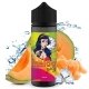 Lichid Flavor Madness Meloo Juicy 100ml 0mg