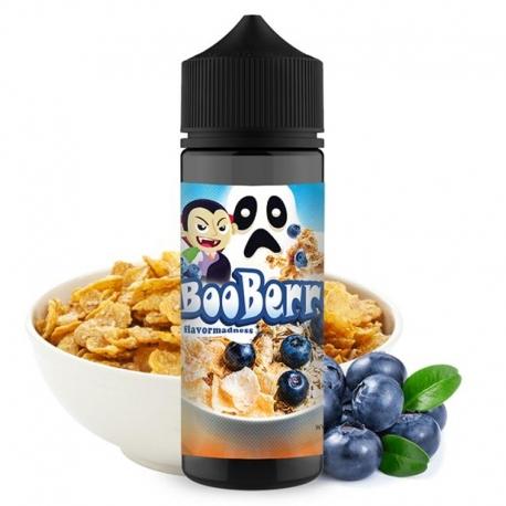 Lichid Flavor Madness BooBerry 100ml 0mg