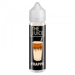 Lichid Frappe 0mg 40ml The Juice