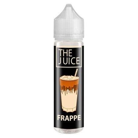 Lichid The Juice Turbo 40ml 0mg