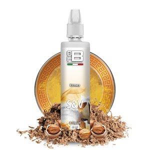 Lichid ToB ERMES 0% Nicotina
