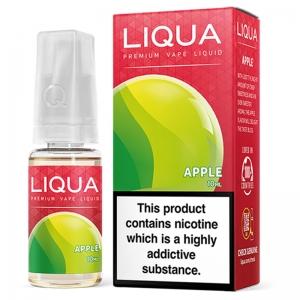 Lichid Liqua Apple 10ml 12mg