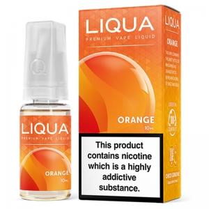 Lichid Liqua Orange 10ml 6mg