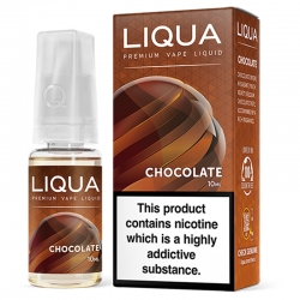 Lichid Liqua Chocolate 10ml 12mg