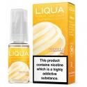 Lichid Liqua Vanilla 10ml 12mg