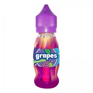 Lichid Premix Vape Lemonade Grapes 50ml 0mg