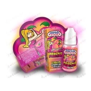 Peach`s Peaches fara nicotina
