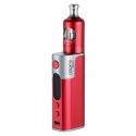 Kit Zelos Aspire 50W 2500mAh cu Atomizor 2ml Nautilus 2 (Red)