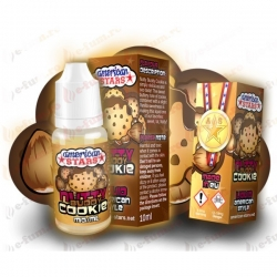 Nutty Buddy Cookie fara nicotina - 30ml