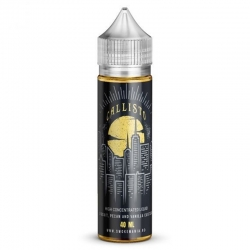 Lichid Smokemania Callisto 40ml 0mg