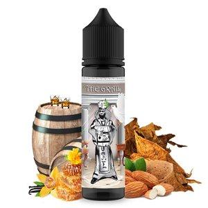 Lichid Flavor Madness The Grail 40ml 0mg