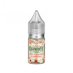 Lichid Apple, Elderflower & Garden Mint Ohm Boy 10ml NicSalt 20 mg/ml