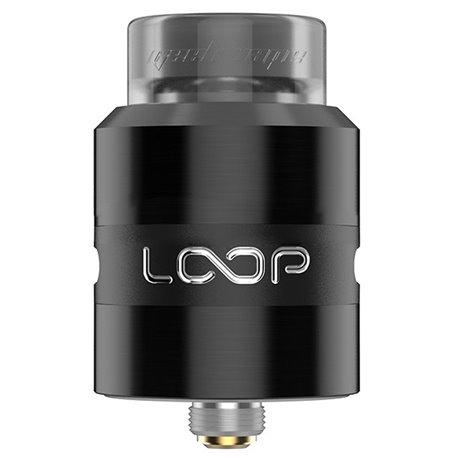 Geekvape Loop RDA Silver