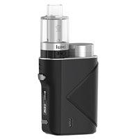 Kit Lucid cu Lumi Geekvape 2ml Black