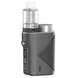 Kit Lucid cu Lumi 2ml Geekvape Gunmetal