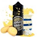Lichid Custard Just Jam Biscuit 100ml 0mg