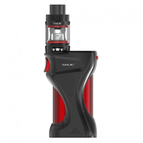 Kit Smok D Barrel 225W (Black Red)