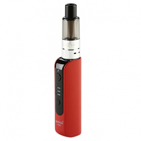 Kit JustFog P16A 900mAh 2ml (Red)