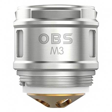 Rezistenta OBS Cube X M3 0.15ohm