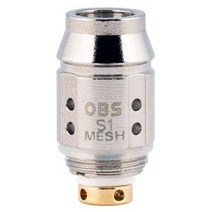 Rezistenta S1 Mesh OBS 0.6ohm
