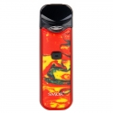 Kit Pod Smok Nord 1100mAh 3ml (Red Yellow Resin)