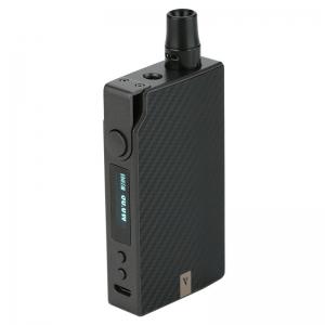 Kit Pod Degree Vaporesso 950mAh Grey Carbon Fiber