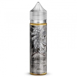 Lichid Smokemania Tomahauk 40ml 0mg
