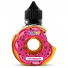 Lichid Premix Donut Strawberry 60ml 0mg