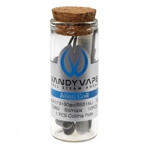 Vandyvape Alien Prebuilt Wire (VPC.0003) 10 buc