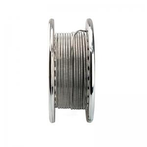 Tiger Wire 0.2*0.8+26ga 5m