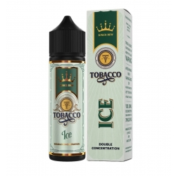 Lichid Tobacco Ice (EN) Limited Edition 0mg 30ml King's Dew