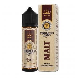 Lichid Tobacco Malt (EN) Limited Edition 0mg 30ml King's Dew