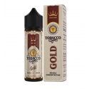 Lichid Tobacco Gold (EN) Limited Edition 0mg 30ml King's Dew
