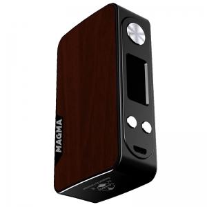 Mod Magma Box Famovape (Wine Leather) Black Frame