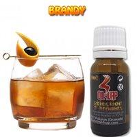 Aroma Oil4Vap Brandy 10ml