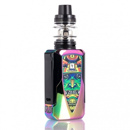 Vaporesso Tarot Baby Kit 2500Mah 4.5Ml Rainbow