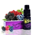 Aroma Forest Fruits Chemnovatic Mix&Go 10ml