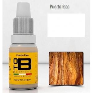 Aroma ToB Puerto Rico
