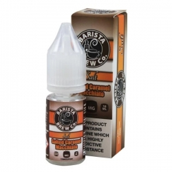 Lichid Salted Caramel Macchiato Barista Brew Co. 10ml NicSalt 20 mg/ml