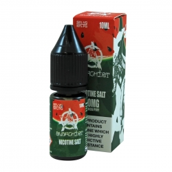 Lichid Watermelon Anarchist 10ml NicSalt 20 mg/ml